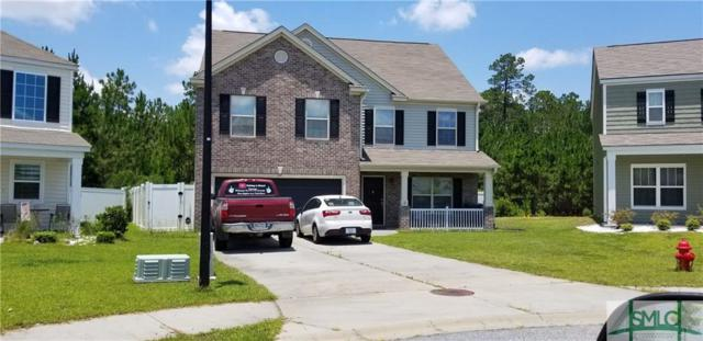337 Connor Court, Hinesville, GA 31313 (MLS #196907) :: Teresa Cowart Team