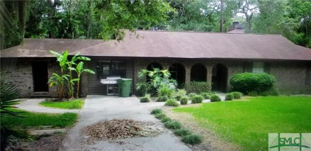 205 Fraser Street, Hinesville, GA 31313 (MLS #196910) :: McIntosh Realty Team