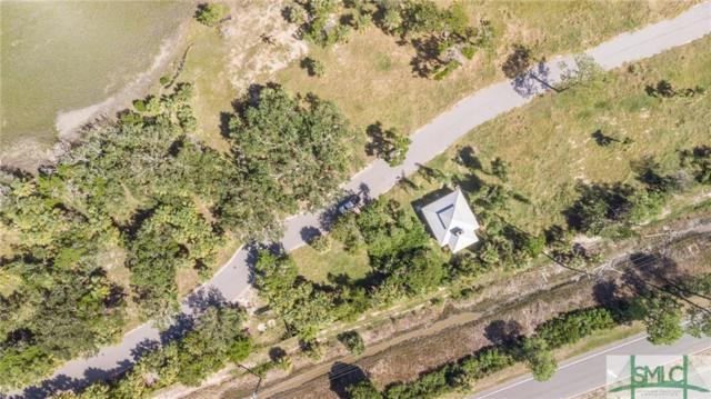 30 Battery Drive, Tybee Island, GA 31328 (MLS #196926) :: The Randy Bocook Real Estate Team