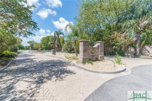 24 Battery Drive, Tybee Island, GA 31328 (MLS #196929) :: The Randy Bocook Real Estate Team