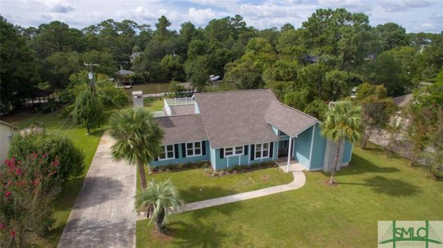 4 Hardee Drive, Savannah, GA 31406 (MLS #196942) :: The Robin Boaen Group