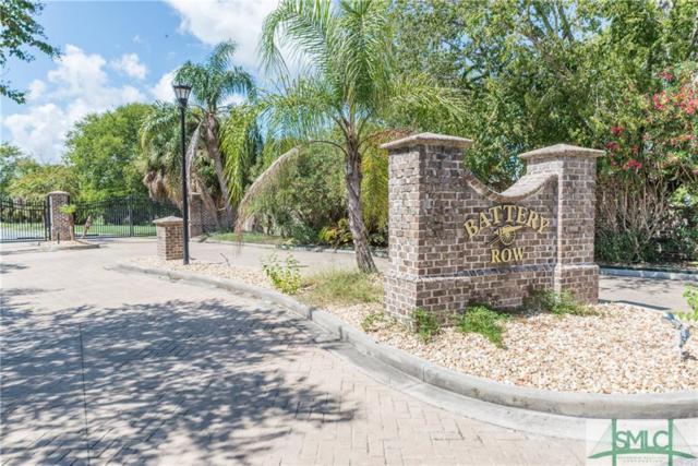 42 Battery Drive, Tybee Island, GA 31328 (MLS #196944) :: The Randy Bocook Real Estate Team