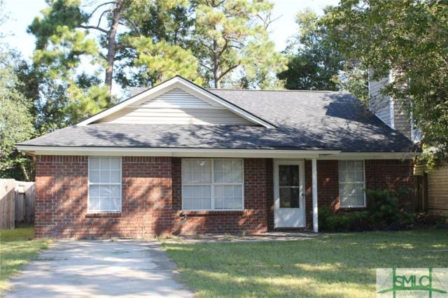 134 Ropemaker Lane, Savannah, GA 31410 (MLS #196963) :: Coastal Savannah Homes