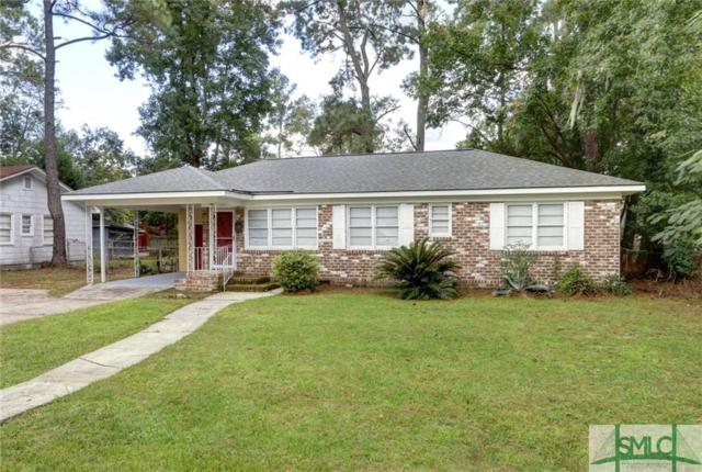 1809 Delesseps Avenue, Savannah, GA 31404 (MLS #196967) :: The Sheila Doney Team