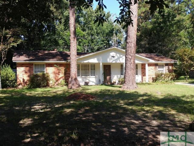 205 Paradise Drive, Savannah, GA 31406 (MLS #196972) :: The Randy Bocook Real Estate Team