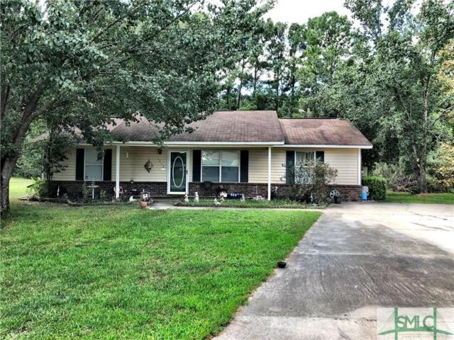1273 Homer City Way, Pooler, GA 31322 (MLS #196974) :: Teresa Cowart Team