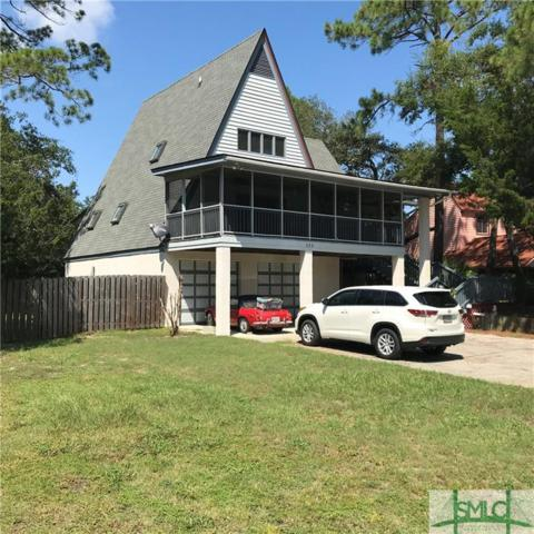 225 Catalina Drive, Tybee Island, GA 31328 (MLS #196977) :: McIntosh Realty Team