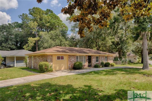 5024 Sandra Street, Savannah, GA 31404 (MLS #197026) :: The Randy Bocook Real Estate Team