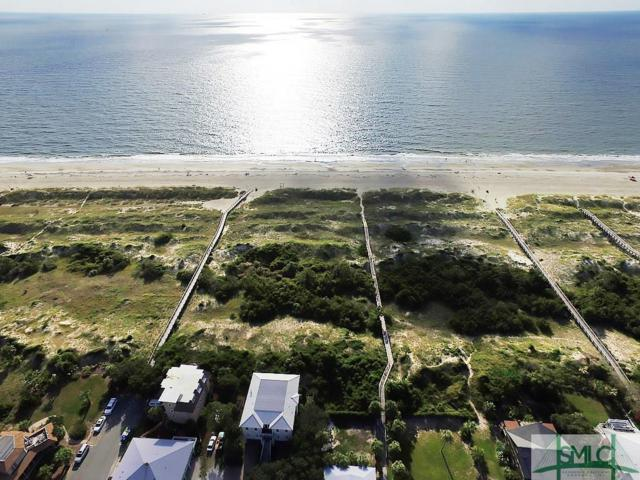 5 9th Ot Terrace, Tybee Island, GA 31328 (MLS #197055) :: Coastal Savannah Homes