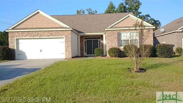 152 Shady Grove Lane, Savannah, GA 31419 (MLS #197070) :: Karyn Thomas