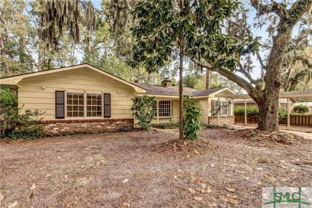 12436 Largo Drive, Savannah, GA 31419 (MLS #197096) :: The Randy Bocook Real Estate Team