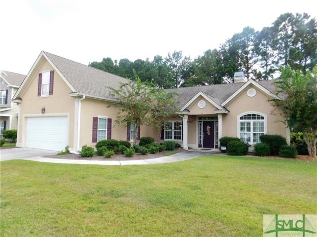 2 Iron Gate Court, Pooler, GA 31322 (MLS #197130) :: The Randy Bocook Real Estate Team