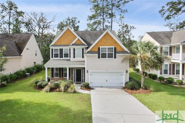 15 Coffee Pointe Drive, Savannah, GA 31419 (MLS #197163) :: Coastal Savannah Homes