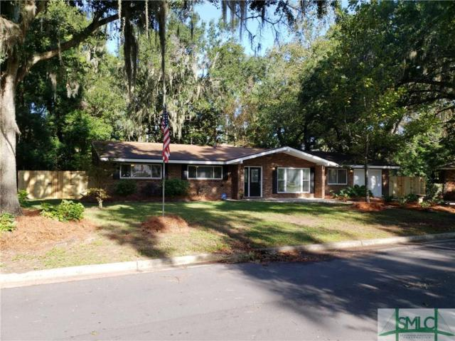 112 Kentshire Court, Savannah, GA 31410 (MLS #197177) :: The Sheila Doney Team