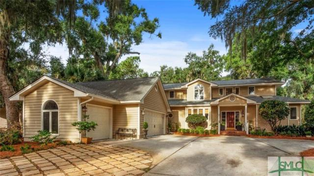 41 Delegal Road, Savannah, GA 31411 (MLS #197190) :: The Randy Bocook Real Estate Team