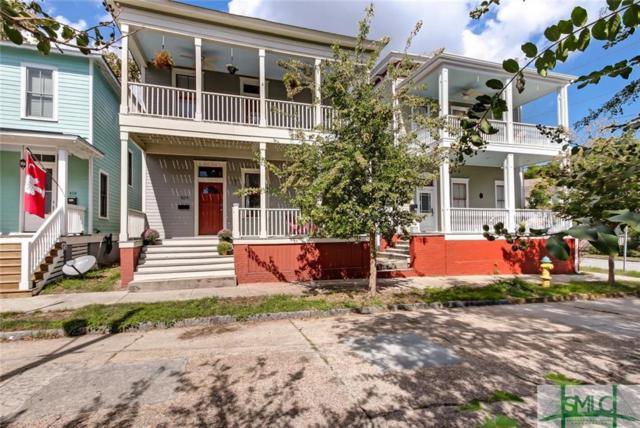 424 E 31st Street, Savannah, GA 31401 (MLS #197242) :: Teresa Cowart Team