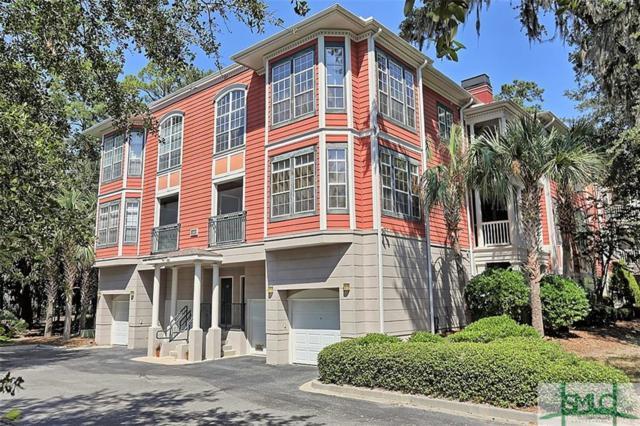 1111 Whitemarsh Way, Savannah, GA 31410 (MLS #197246) :: The Arlow Real Estate Group