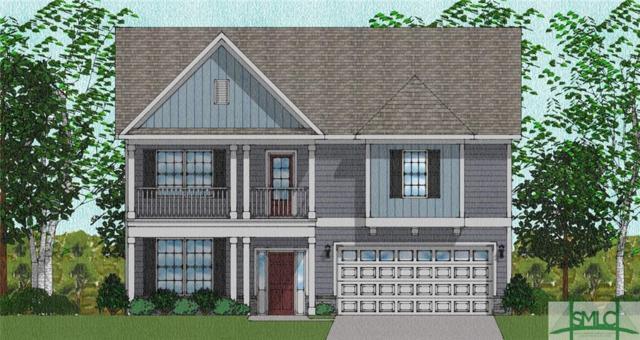128 Martello Road, Pooler, GA 31322 (MLS #197254) :: The Randy Bocook Real Estate Team