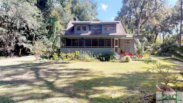 10068 Ferguson Avenue, Savannah, GA 31406 (MLS #197260) :: McIntosh Realty Team
