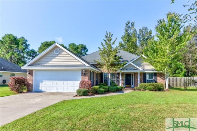 102 Stonewalk Drive, Rincon, GA 31326 (MLS #197282) :: The Randy Bocook Real Estate Team