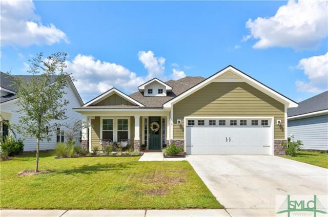 179 Martello Road, Pooler, GA 31322 (MLS #197291) :: Teresa Cowart Team