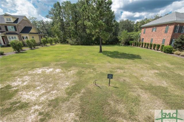 347 Spanton Crescent, Pooler, GA 31322 (MLS #197294) :: The Robin Boaen Group