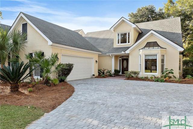 1 Cabbage Crossing, Savannah, GA 31411 (MLS #197300) :: Coastal Savannah Homes