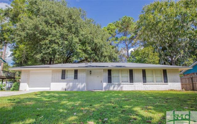 128 Burbank Boulevard, Savannah, GA 31419 (MLS #197339) :: McIntosh Realty Team