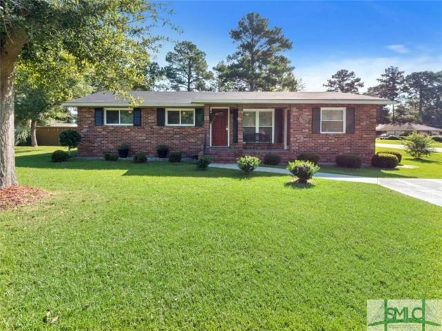 402 Sangrena Drive, Pooler, GA 31322 (MLS #197346) :: The Randy Bocook Real Estate Team
