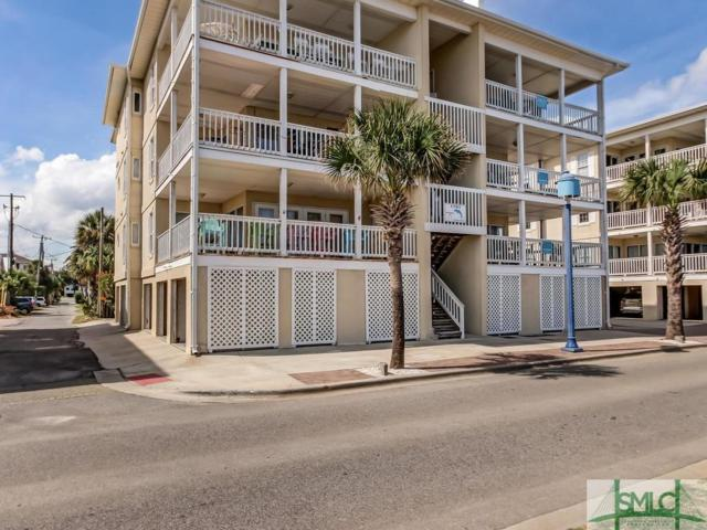 1701 Strand Avenue, Tybee Island, GA 31328 (MLS #197350) :: Teresa Cowart Team