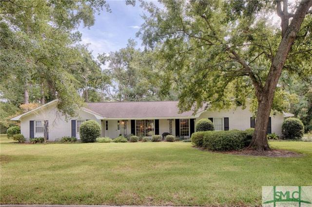 15 Clarendon Road, Savannah, GA 31410 (MLS #197360) :: Karyn Thomas