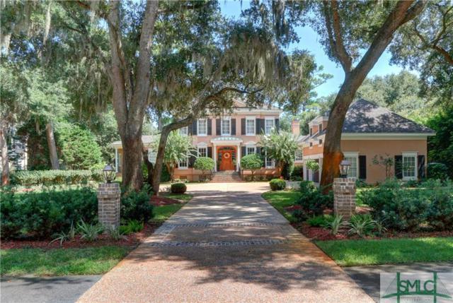 31 Tidewater Way, Savannah, GA 31411 (MLS #197362) :: The Randy Bocook Real Estate Team