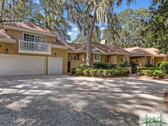 4 Poor Clares Lane, Savannah, GA 31411 (MLS #197372) :: McIntosh Realty Team
