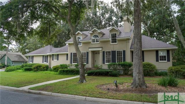 1 Cricket Court, Savannah, GA 31411 (MLS #197389) :: Karyn Thomas