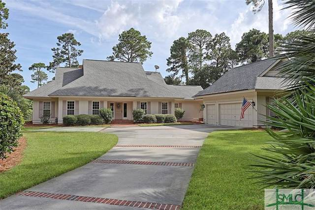 2 Pond Pine Court, Savannah, GA 31411 (MLS #197422) :: McIntosh Realty Team