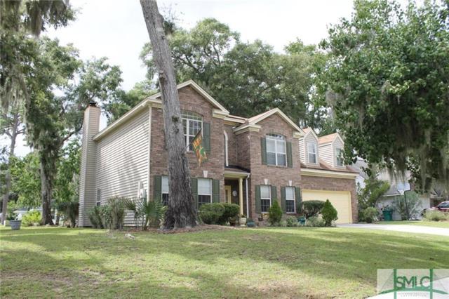 1 Settlement Court, Savannah, GA 31410 (MLS #197431) :: The Robin Boaen Group