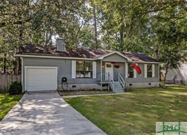 7 Cambridge Court, Savannah, GA 31419 (MLS #197519) :: Heather Murphy Real Estate Group