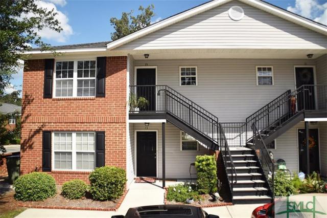 310 Tibet Avenue, Savannah, GA 31406 (MLS #197556) :: McIntosh Realty Team
