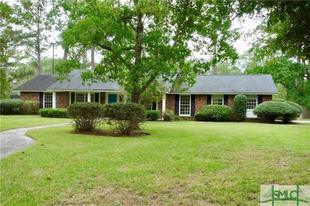 201 Fiddlers Bn, Savannah, GA 31406 (MLS #197572) :: Karyn Thomas