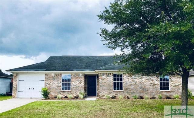 153 W Tisbury Lane, Pooler, GA 31322 (MLS #197578) :: The Randy Bocook Real Estate Team