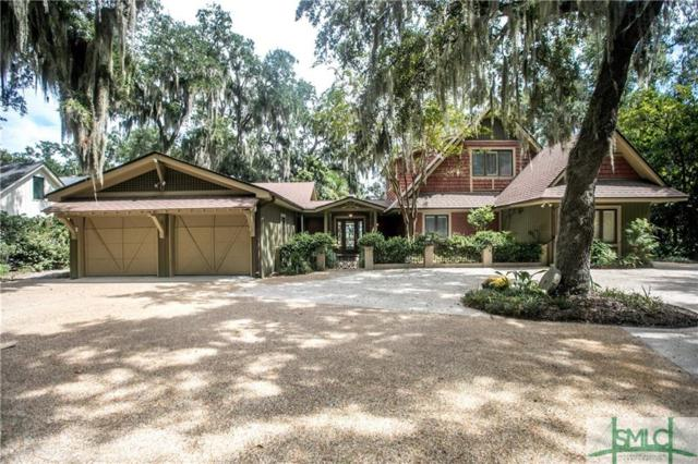 4 Savy Lane, Savannah, GA 31411 (MLS #197639) :: McIntosh Realty Team