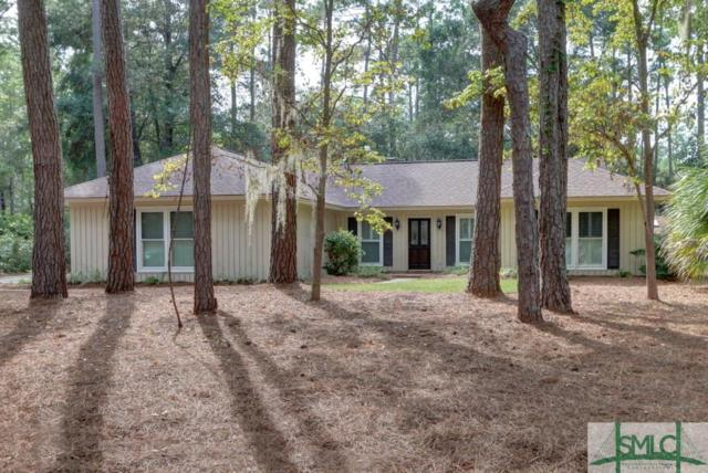132 Mercer Road, Savannah, GA 31411 (MLS #197679) :: McIntosh Realty Team