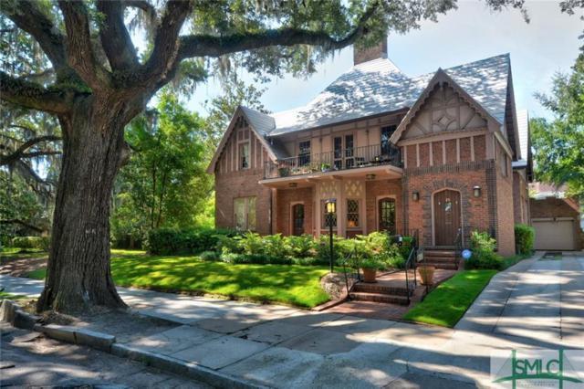 25 Washington Avenue, Savannah, GA 31405 (MLS #197680) :: Coastal Savannah Homes