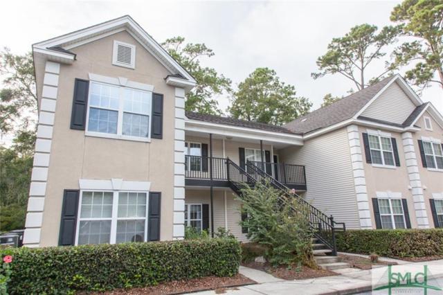 13 Riverwalk Drive, Savannah, GA 31410 (MLS #197694) :: Coastal Savannah Homes