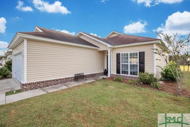 30 Hartland Court, Savannah, GA 31407 (MLS #197702) :: Coastal Savannah Homes