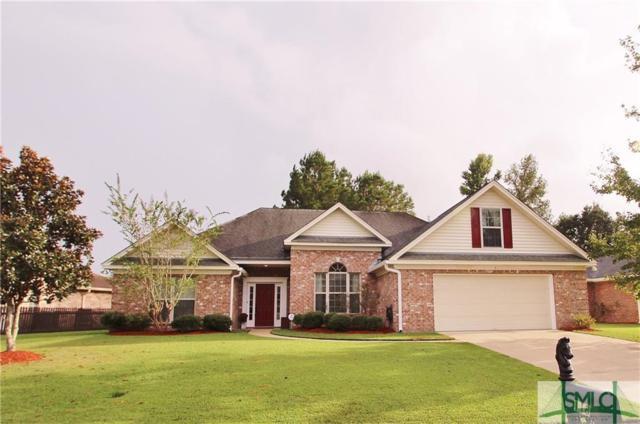118 Heritage Way, Savannah, GA 31419 (MLS #197704) :: The Randy Bocook Real Estate Team
