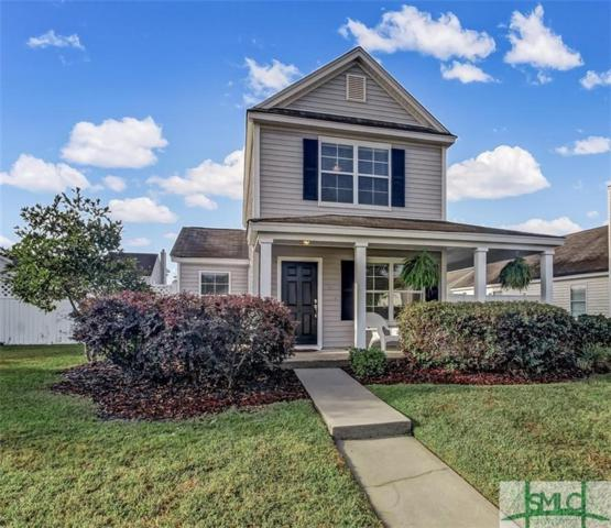 21 Bushwood Drive, Savannah, GA 31407 (MLS #197718) :: The Robin Boaen Group