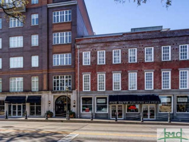 165 W Bay Street, Savannah, GA 31401 (MLS #197727) :: Teresa Cowart Team