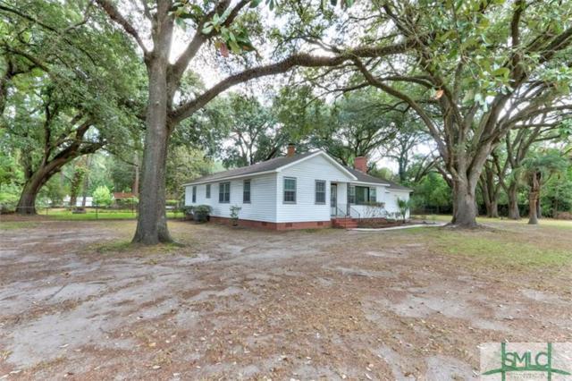 108 Commonwealth Avenue, Port Wentworth, GA 31407 (MLS #197738) :: The Randy Bocook Real Estate Team