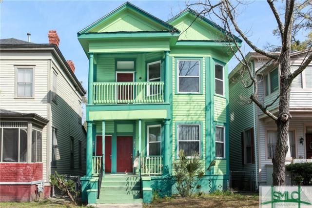 614 W 39th Street, Savannah, GA 31415 (MLS #197745) :: Karyn Thomas